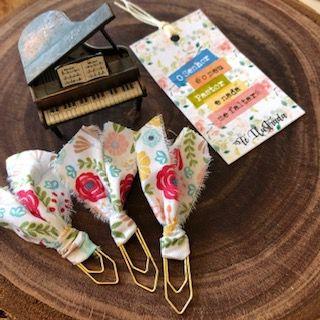 clips de tecido feito à mão (natureza)   -  Fé Ilustrada