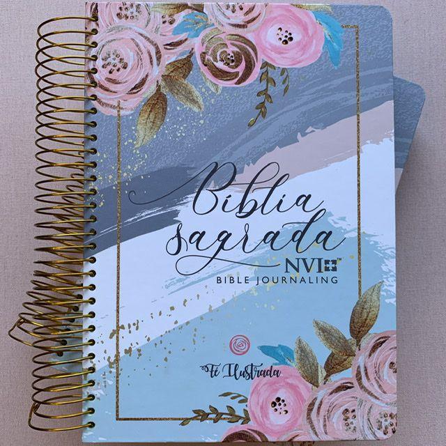 Kit Fé Ilustrada [COM BIBLIA]