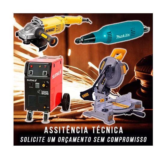 Assistência técnica Agnus