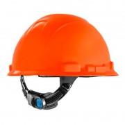 Capacete Laranja C/ Carneira Ajuste Fácil H-700 CA 29638/29637 3M