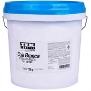 Cola Branca PVA Extra 10Kg Tekbond
