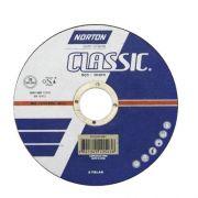 DISCO DE CORTE 10 X 3/4 AR302 CLASSIC NORTON