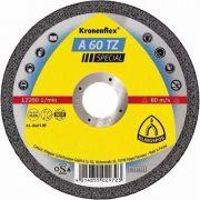 """Disco De Corte 4.1/2"""" X 1mm A60tz Klingspor"""