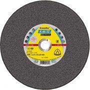 DISCO DE CORTE 9 X 1.9MM A46TZ KLINGSPOR