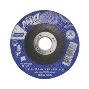 DISCO DE DESB. 4.1/2 X 5.0MM BDA500 NORTON