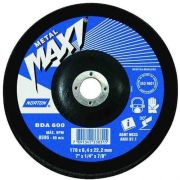DISCO DE DESB. 7 X 6.4MM BDA600 NORTON