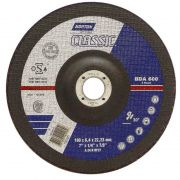 "DISCO DE DESBASTE 7"" X 6.4MM BDA600 (CLASSIC) NORTON"