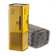 Eletrodo E7018 A18 (OK48) 2,5MM Lata Com 17KG ESAB/CONARCO