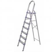 Escada Alumínio 7 Degraus RL