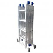 Escada Articulada Alumínio 4X4 RL 4,61MTS