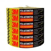 Fita Crepe 18mm X 40m Automotiva Alta Performance 3M