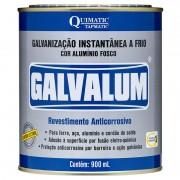 Galvalum Galvanização Aluminizada A Frio 900ML  QUIMATIC TAPMATIC
