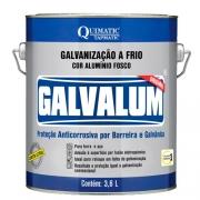 Galvalum Galvanizador a Frio DA3 3,6 L Quimatic Tapmatic