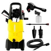 Lavadora De Alta Pressão 110V 1755L 1800W One Extra 135 Lavor