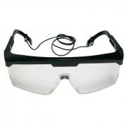 Óculos Incolor Vision 3000 AR-SC HB004003107 3M