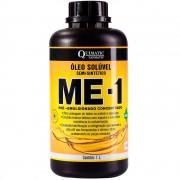 Óleo Solúvel Semi-Sintético ME-1 / 1LT QUIMATIC TAPMATIC