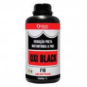 Oxi Black F10 1LT QUIMATIC TAPMATIC