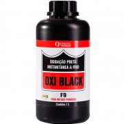 Oxi Black F9 1LT QUIMATIC TAPMATIC