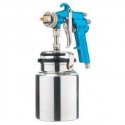 Pistola De Pintura Modelo 1 Tampa De Nylon 10029000 Arprex