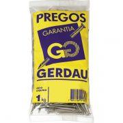 PREGO C/C 18 X 27 GERDAU