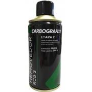 Removedor Spray De Trincas Para Solda Carbografite - Etapa 2