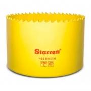 Serra Copo 17mm Starrett