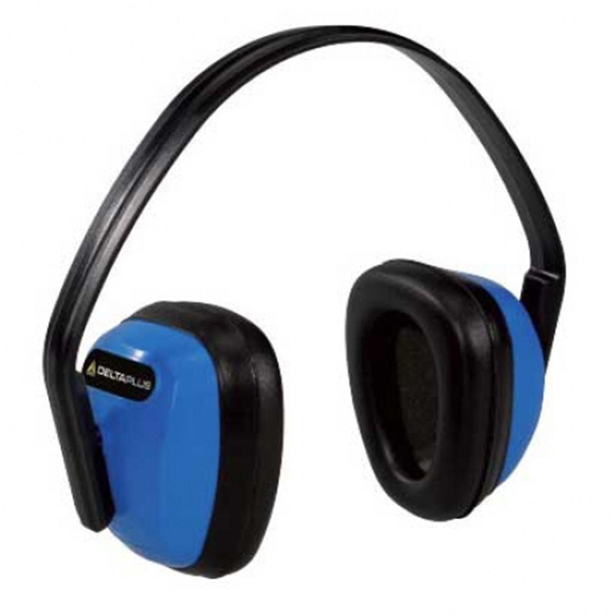 Abafador De Ruído Azul Spa3 Ca 34.964 Pro Safety