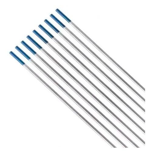 Eletrodo Tungstênio 1,6MM Ponta Azul