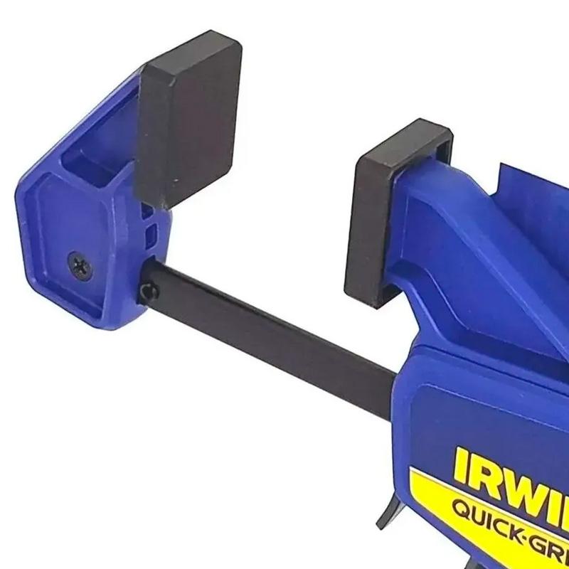 "Grampo Rápido 15cm 6"" 2006021 Irwin"