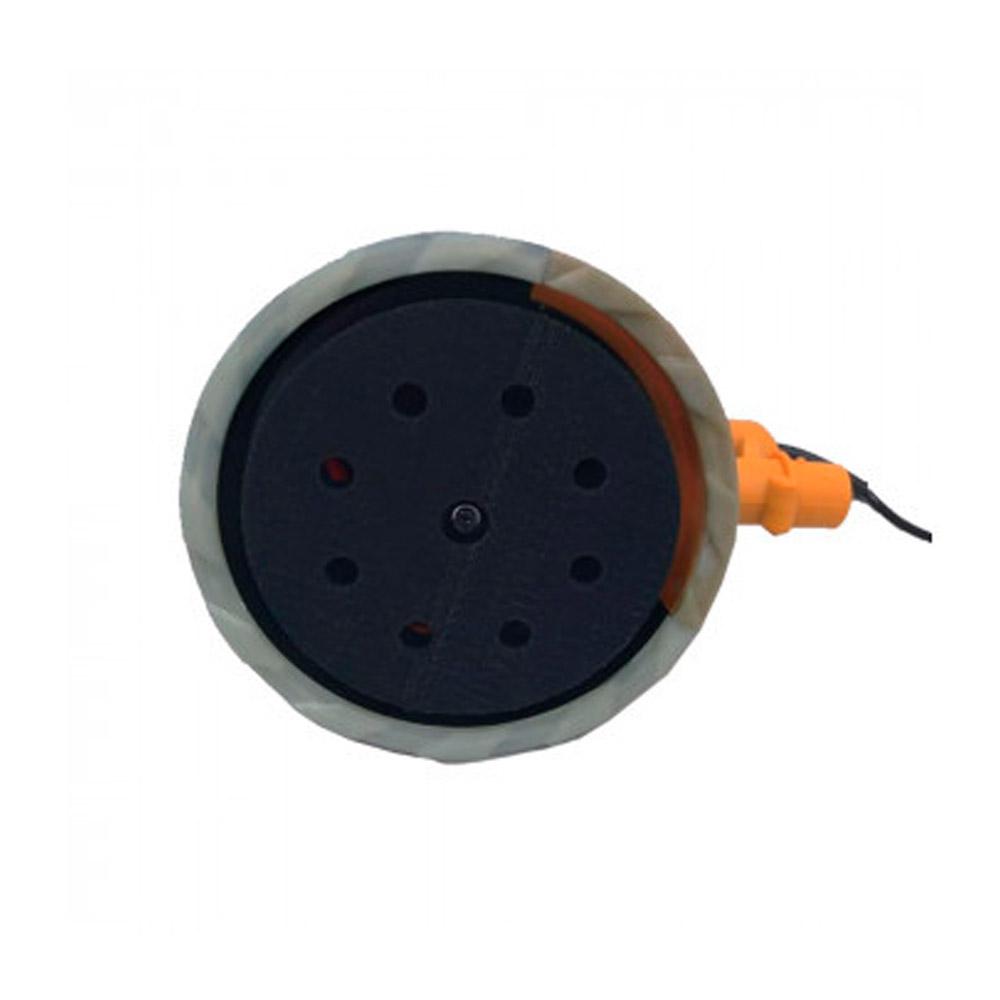 Lixadeira De Parede MLP710 LED C/Motor Monofásico 220V 710W 40860801 Menegotti