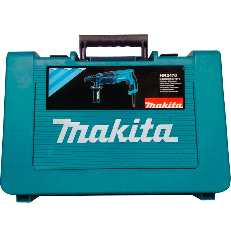 MARTELETE 24MM 220V HR2470 MAKITA