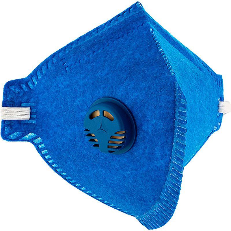 Máscara PFF2 Com Válvula - CA 38.509 Pro Safety