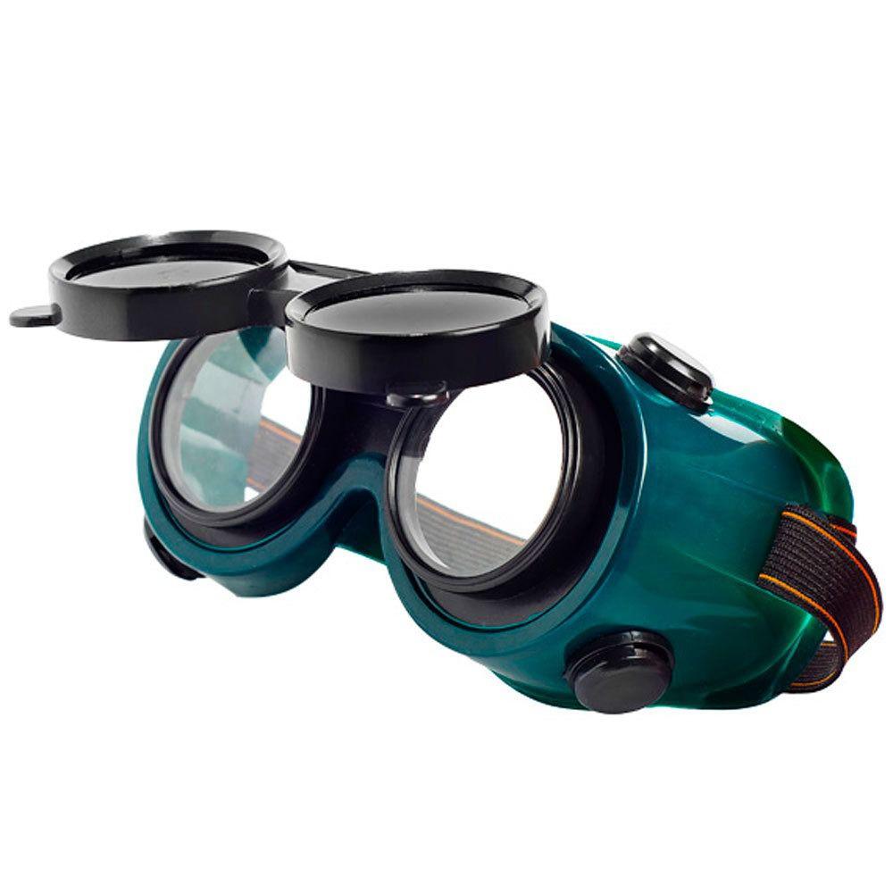 Óculos De Solda Tipo Maçariqueiro WPS0281 Delta Plus