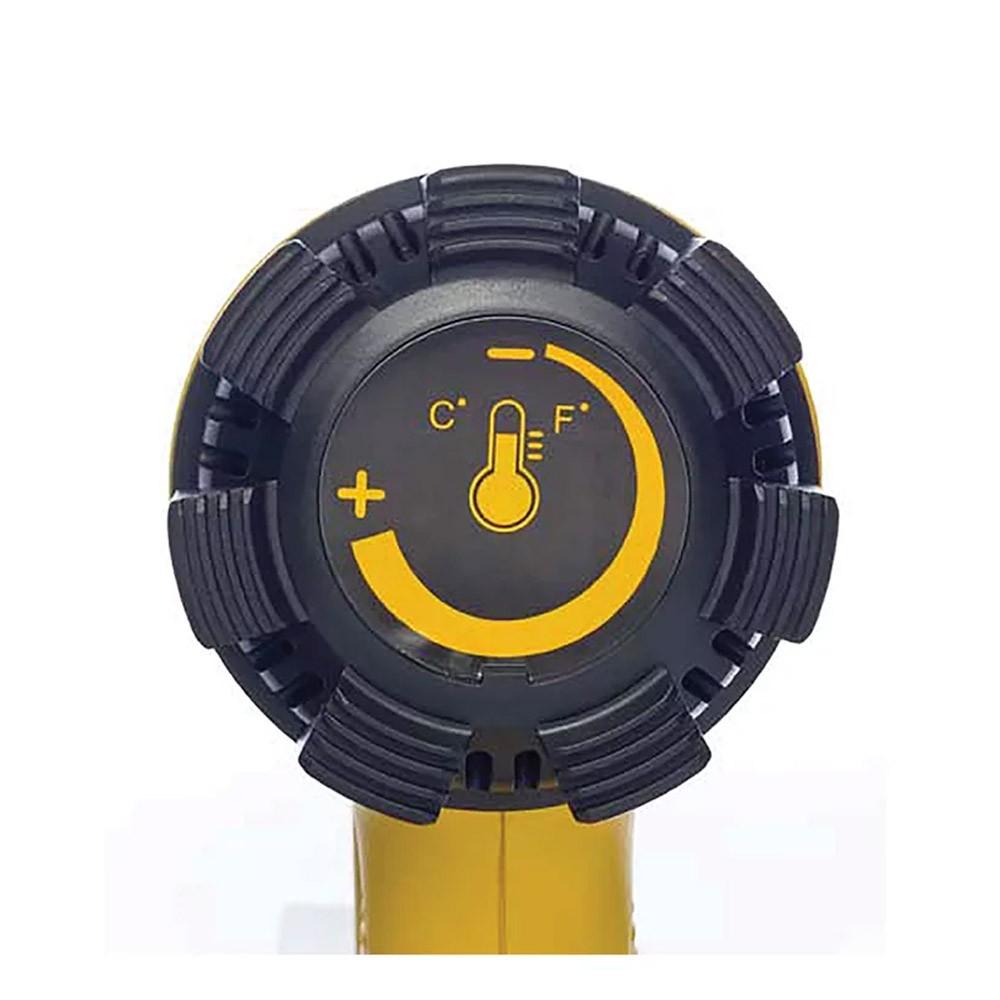 Soprador Térmico 2000W D26414-B2 220V DeWalt