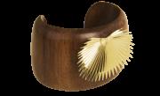 Bracelete Palmeira Leque