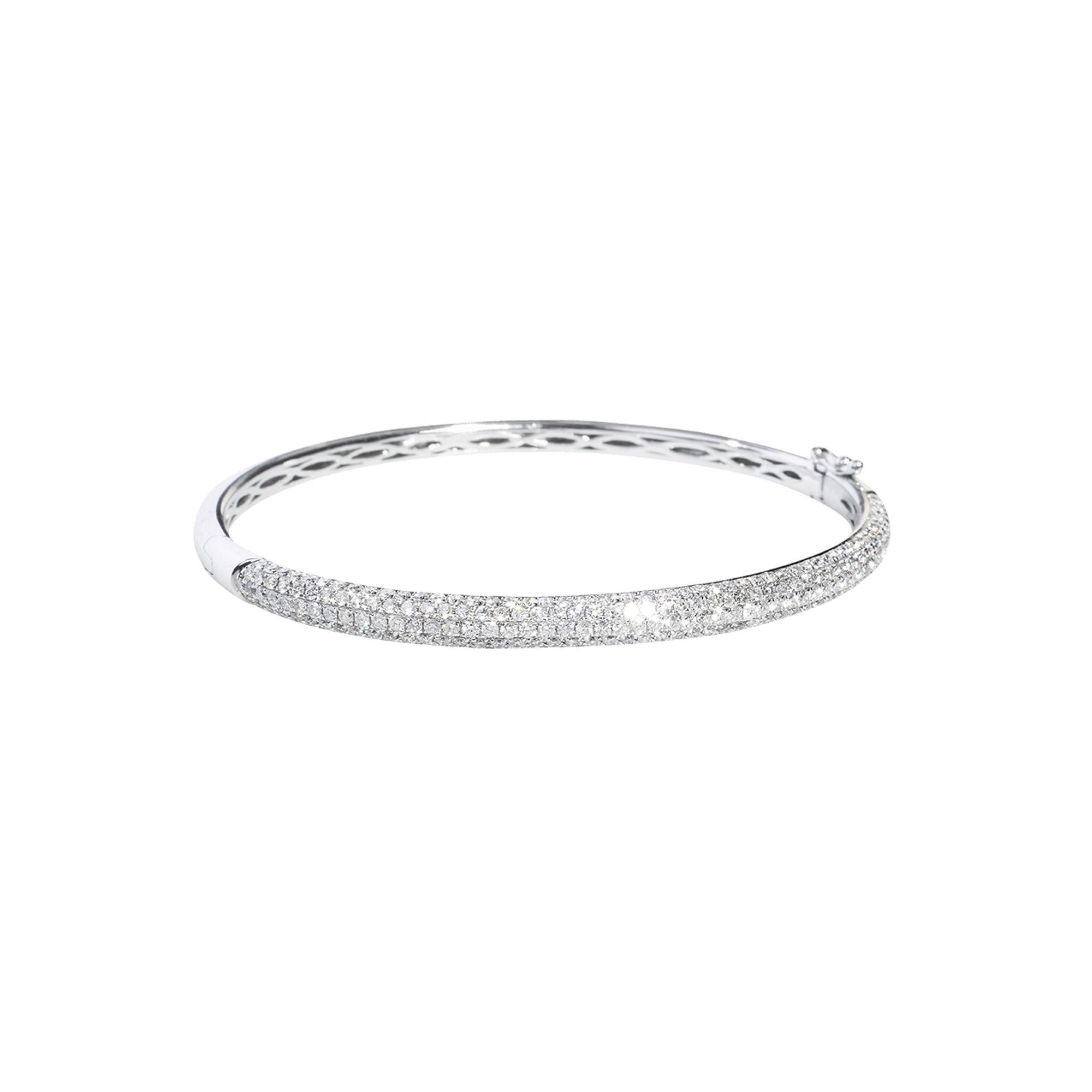 Bracelete Branco