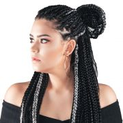 Cartela Thati Pony Hair 160gr