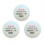3 Bolinhas De Ping Pong Huieson