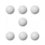 Bolas para Pebolim / Totó - 07 unidades