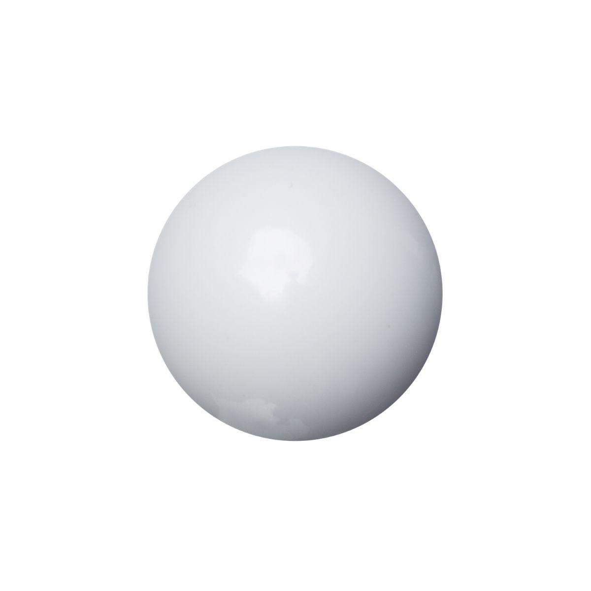 Bola Branca para Sinuca Bilhar 58mm