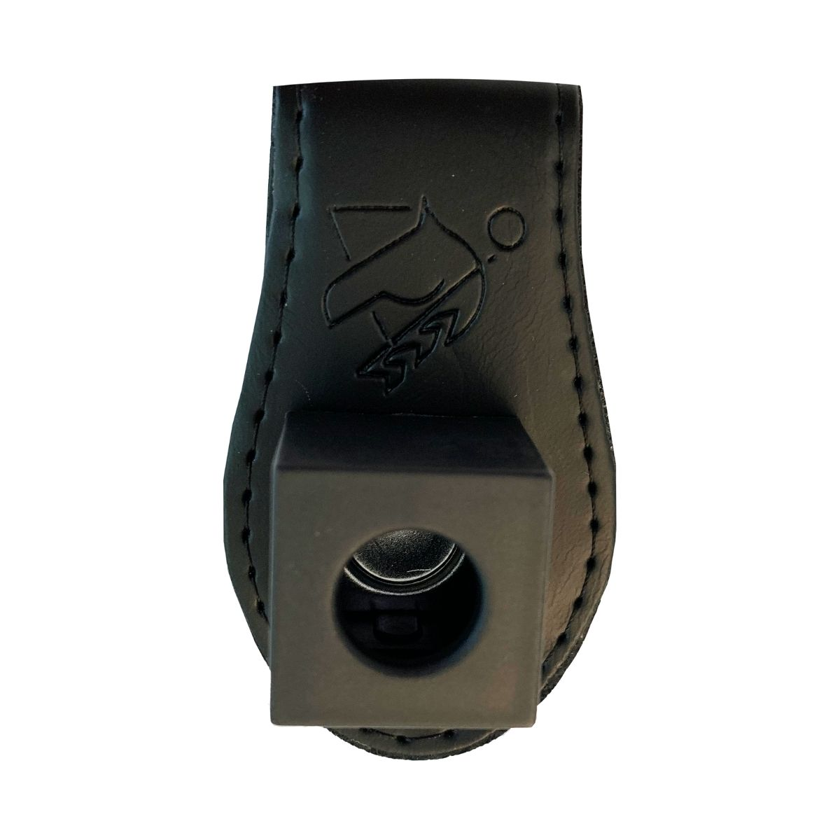 Porta Giz Magnético Com Couro - Montante