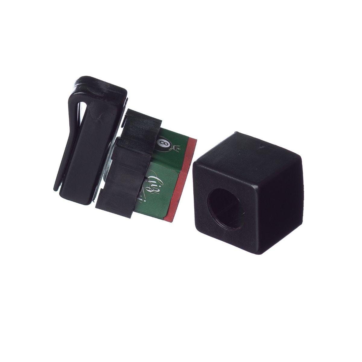 Porta Giz Magnético - Suporte Para Giz Profissional