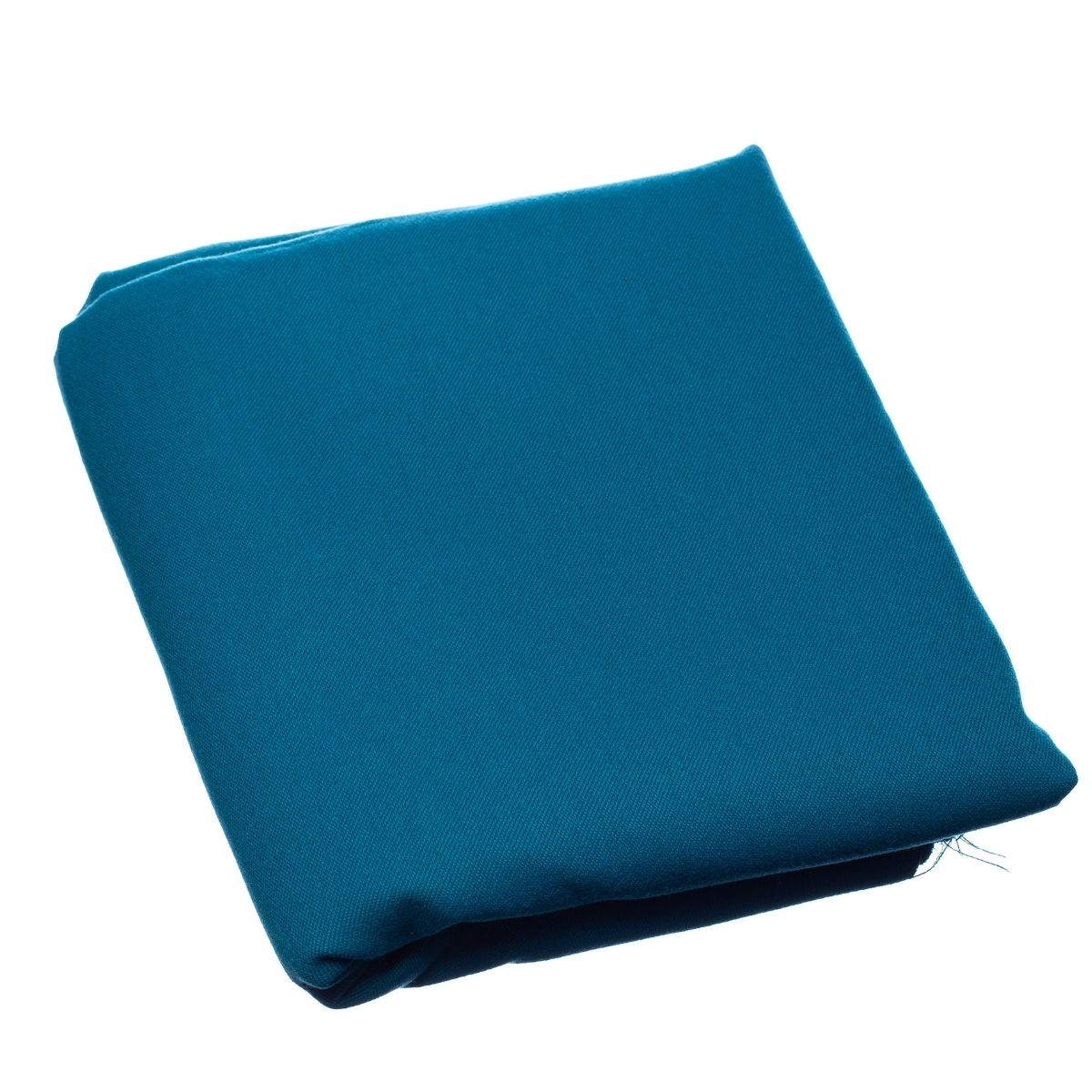 Tecido Para Mesa De Bilhar 2,25m x 2,00m - Azul Petróleo