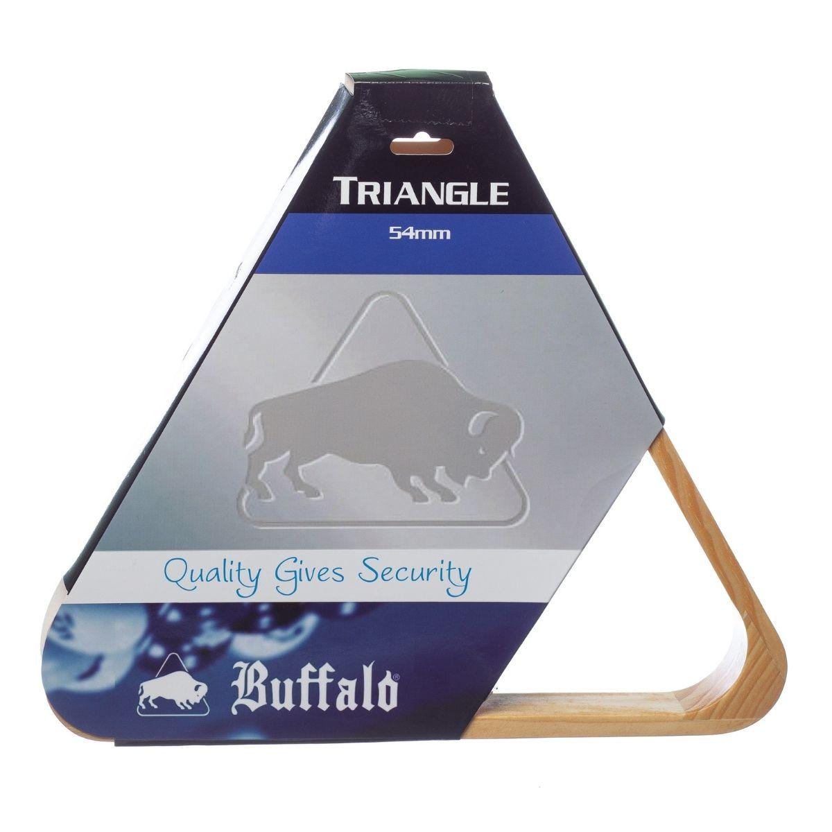Triângulo Ajustador De Bolas - Buffalo 54mm
