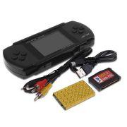 Video Game Psp PVP Game Boy Portátil Digital Preto