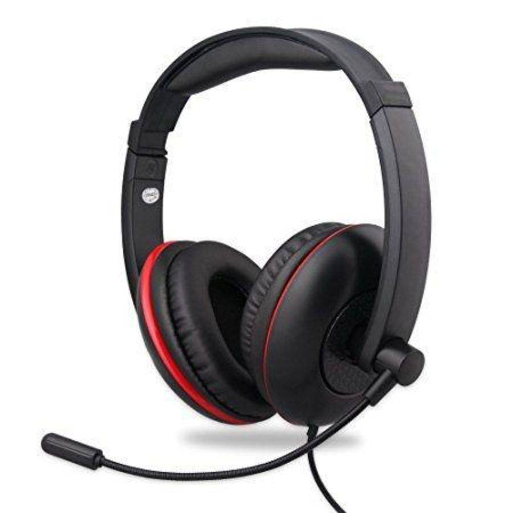 Headset Gamer Oivo Com Microfone - Iv-x1005 - Pc, Ps4, Xbox One, Ps3 E Xbox 360