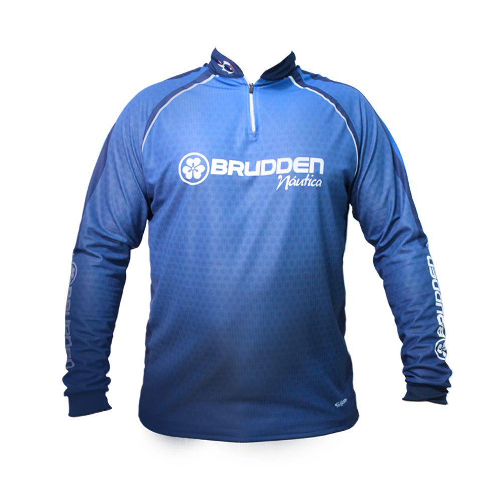Camisa Brudden Náutica