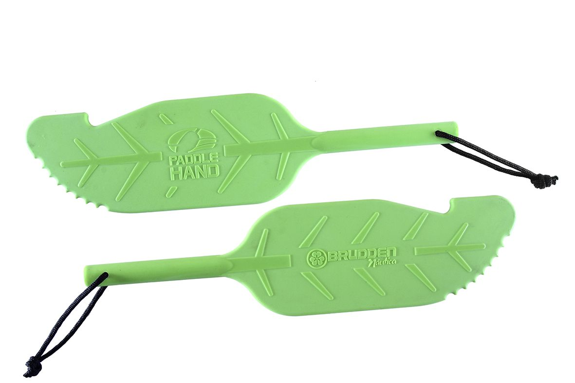 Paddle Hand