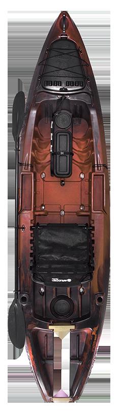 Safari Power Jet