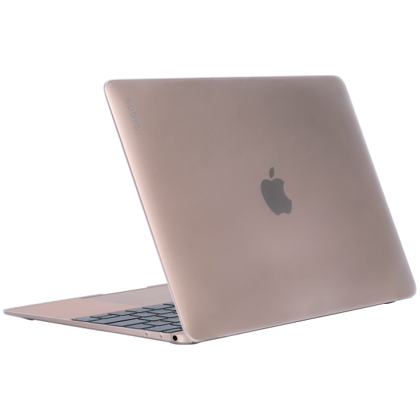 CAPA PREMIUM Transparente para New Macbook 12 Display de Retina